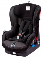 Автoкpecлo Peg-Perego Primo Viaggio 0+ 1 Switchable Black
