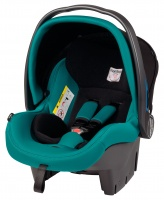 Автокресло Peg-Perego Primo Viaggio Tri-Fix POP UP Aquamarine