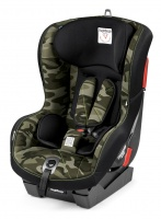 Автокресло Peg-Perego Viaggio1 Duo-Fix K CamoGreen