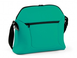 Сумка для колясок Peg-Perego Borsa Mamma POP UP Aquamarine