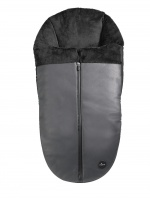 Конверт MIMA Footmuff Flair Cool Grey