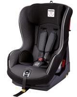 Автокресло Peg-Perego Viaggio1 Duo-Fix TT Black