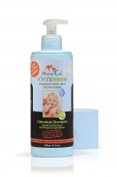 Органический шампунь (On Baby Organic Bath Time Shampoo) Mommy Care 400 мл
