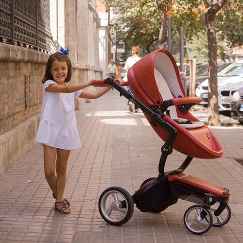 коляска мими хари фото