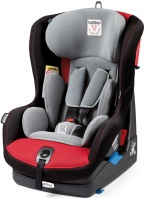 Автoкpecлo Peg-Perego Primo Viaggio 0+ 1 Switchable Red