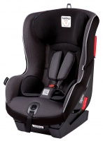 Автокресло Peg-Perego Viaggio1 Duo-Fix K Black