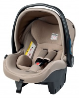 Автокресло Peg-Perego Primo Viaggio Tri-Fix POP UP Cream