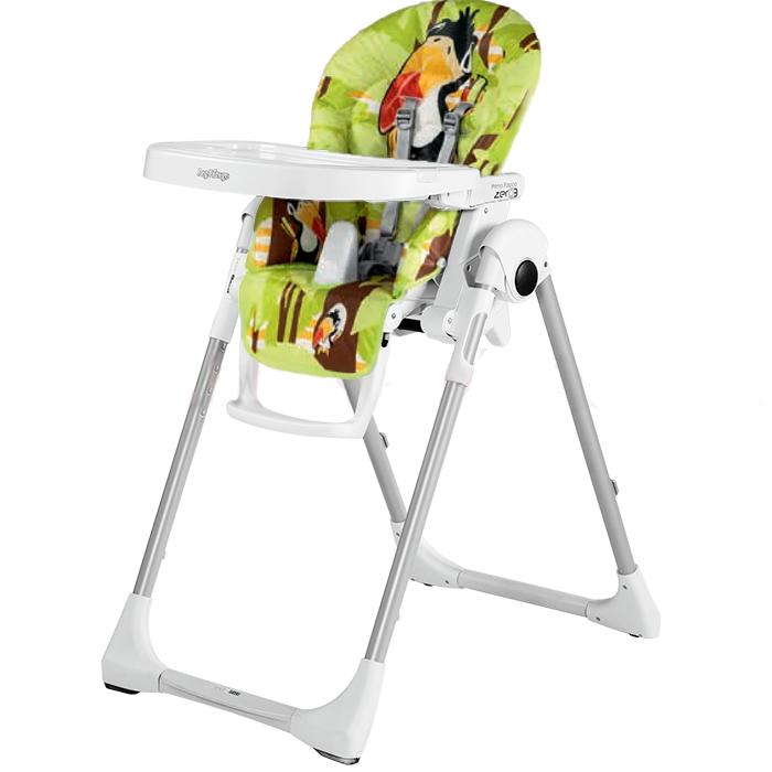 Купить стульчик для кормления prima pappa zero