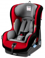 Автoкpecлo Peg-Perego Primo Viaggio 0+ 1 Switchable Rouge