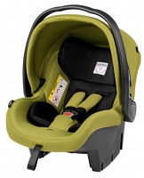 Автокресло Peg-Perego Primo Viaggio Tri-Fix SL Green tea