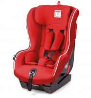 Автокресло Peg-Perego Viaggio1 Duo-Fix K Red