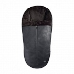 Конверт MIMA Footmuff Flair Black