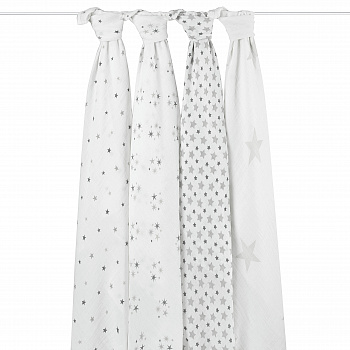 Пеленки New twinkle swaddle aden+anais