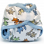 Обложка подгузник Newborn Aplix Cover Kanga Care Kangarooz